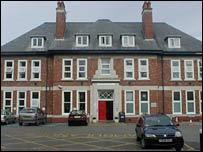 Lytham Hospital