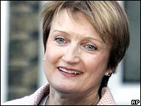 Tessa Jowell
