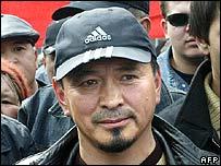 Ryspek Akmatbayev