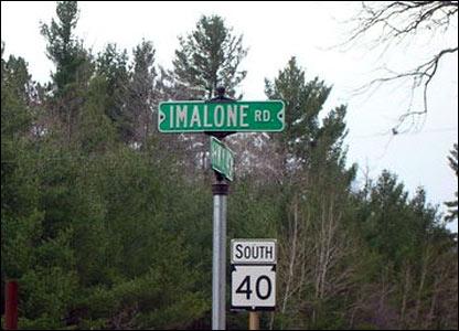 Imalone Road