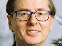 EADS vice president Jean-Louis Gergorin