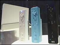 Nintendo shares see Wii benefits