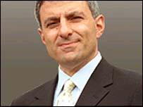 Brian Bogosian, chief executive, Visto