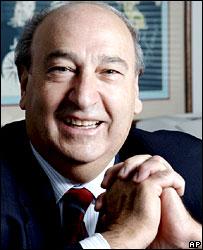 Senator Renato Turano