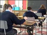 School examination