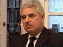 Ian Perkin