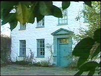 Ty Newydd centre, Llanystumdwy