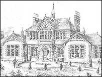 Image of the former Liskeard Cottage Hospital - Courtesy Dean Evans