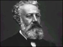 Julio Verne (Foto cortesía www.http://www.jules-verne.co.uk/)