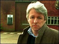 Panorama reporter Steve Bradshaw