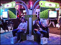 Xbox 360 stand