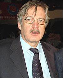 Senator Claudio Micheloni