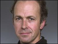 David Belton