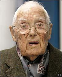 Rene Riffaud, 107
