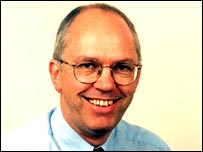 Dr Nigel Sykes