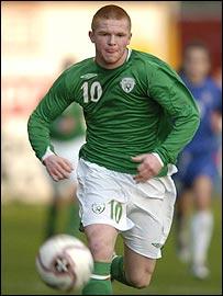Terry Dixon impressed with the Republic of Ireland's Under-17s