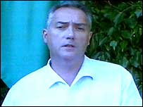 Former IRA H-Block prisoner Seanna Walsh