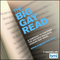 The Big Gay Read