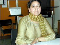 Narinder Kaur