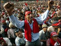 Protesters in Kathmandu8