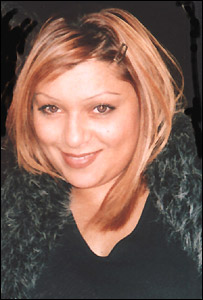 Nisha Patel-Nasri