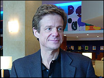 Sandy Kenyon