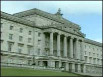 The NI Assembly is being recalled on Monday