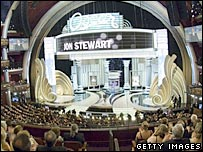 Oscars ceremony