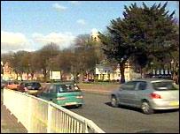 Chatham ring road