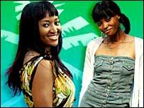 Big Brother Nigeria contestants (From: www.bigbrothernigeria.com)