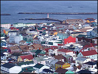 St Pierre and Miquelon