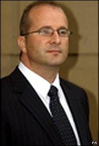 Mark Hession