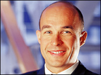 RIM chairman and CEO Jim Balsillie