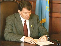 Mike Rounds, gobernador de Dakota del Sur