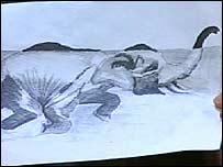 Nessie, �un elefante?