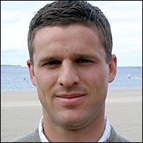 Australian soccer player Jason Culina