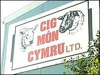 Cig Mon, Llangefni