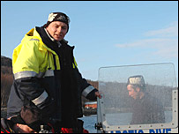 Lars Petter Oeye