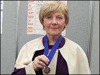 Gwen Pritchard Jones