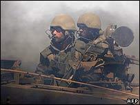 Israeli soldiers - 9 August 2006