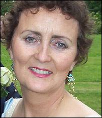 Theresa Fletcher: