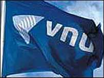 VNU logo