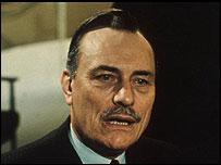 Enoch Powell in 1976