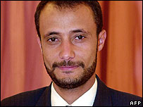 Yemen Observer editor-in-chief Muhammad al-Asadi