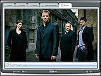 BBC iMP