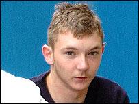 Defendant Andrew Rafferty