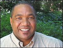 Eddy Mbalo