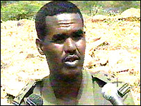 Brig Gen Kemal (Eritrean Ministry of Information's Shabait web site)