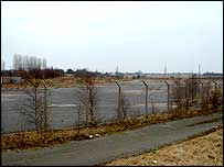 Brownfield site - generic