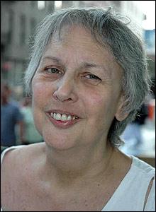 Susan Mastondrea